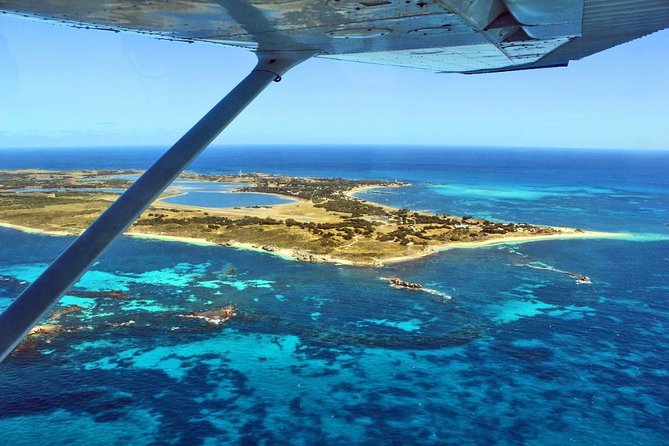 Rottnest Island  Perth City Scenic Flight - Wagga Wagga Accommodation
