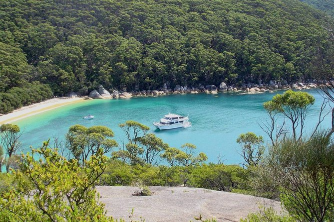 Wilsons Promontory Full Day Cruise - Wagga Wagga Accommodation
