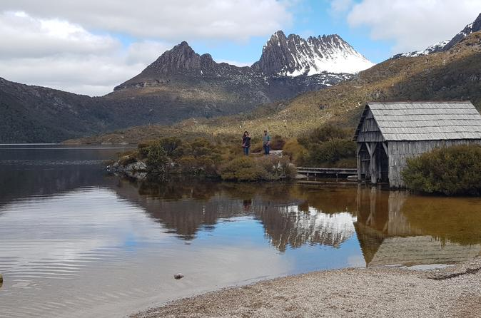 Small-Group Cradle Mountain Day Tour from Devonport Ulverstone or Burnie - Wagga Wagga Accommodation