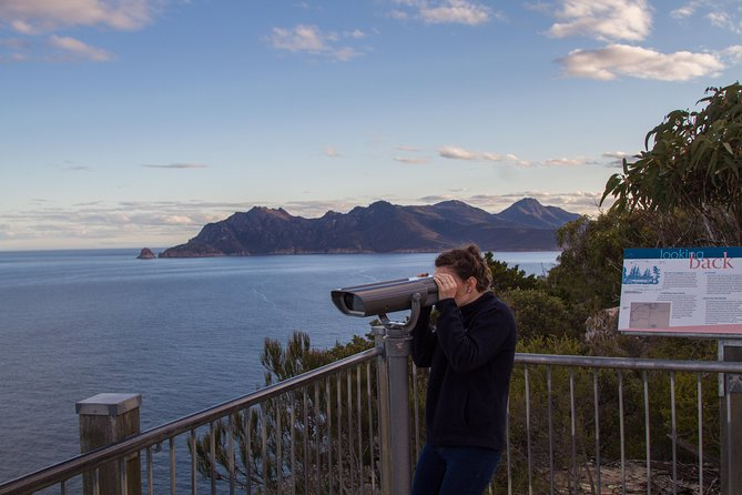 4x4 and Lunch Half Day Freycinet National Park - Wagga Wagga Accommodation
