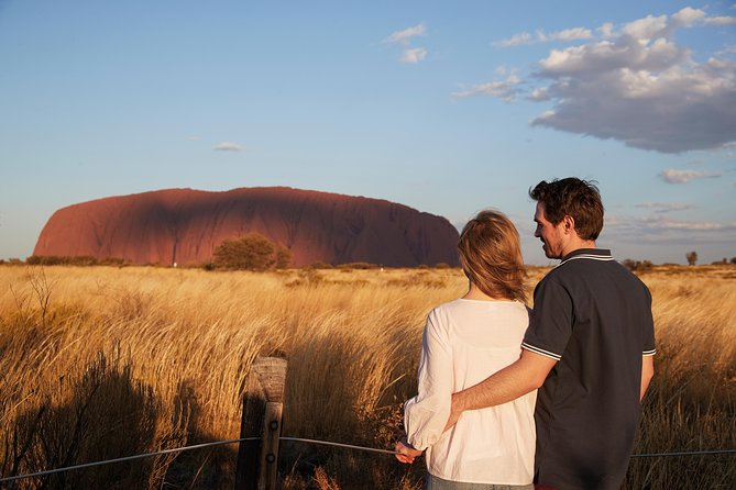 Uluru Ayers Rock Outback Barbecue Dinner and Star Tour - Wagga Wagga Accommodation