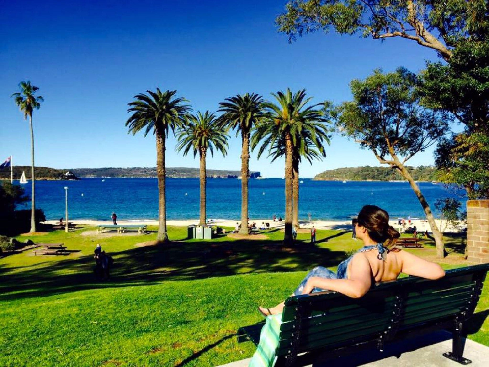 Balmoral Beach - Wagga Wagga Accommodation
