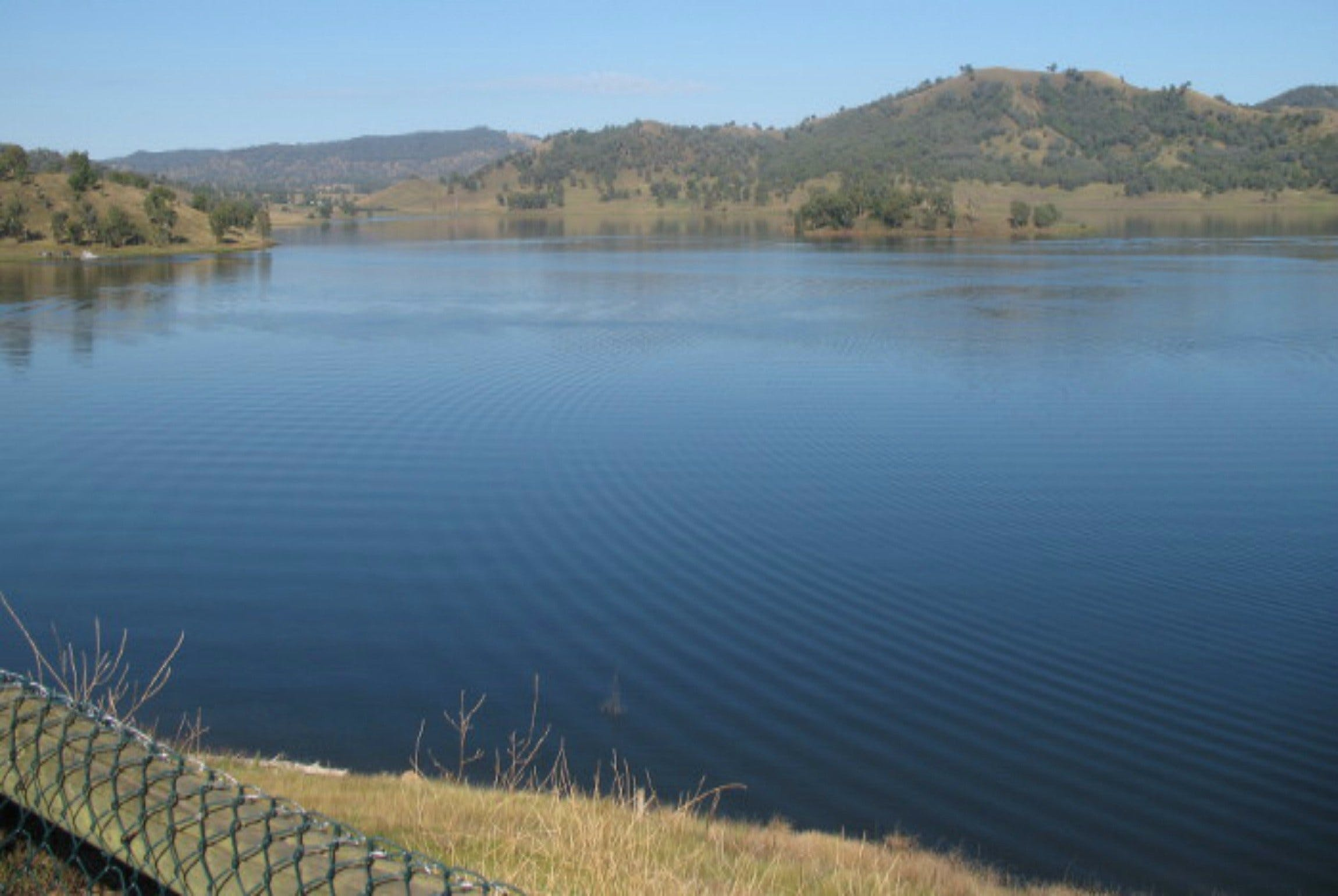 Chaffey Dam - Wagga Wagga Accommodation