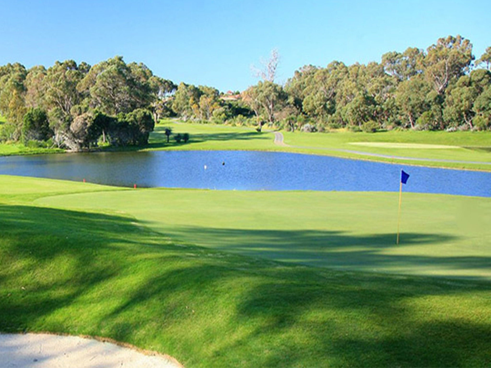 Joondalup Resort and Country Club - Wagga Wagga Accommodation