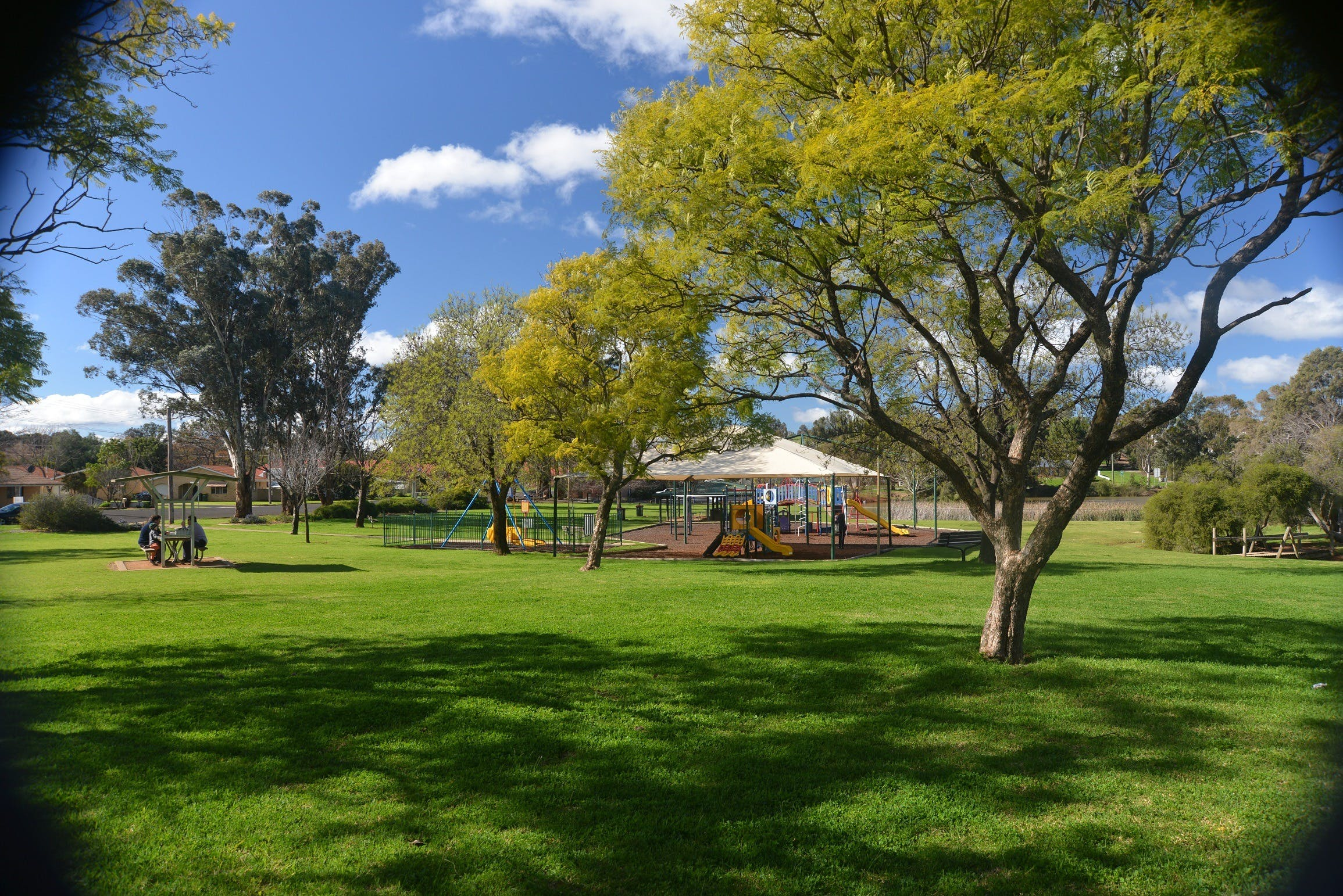 Kelly Reserve - Wagga Wagga Accommodation