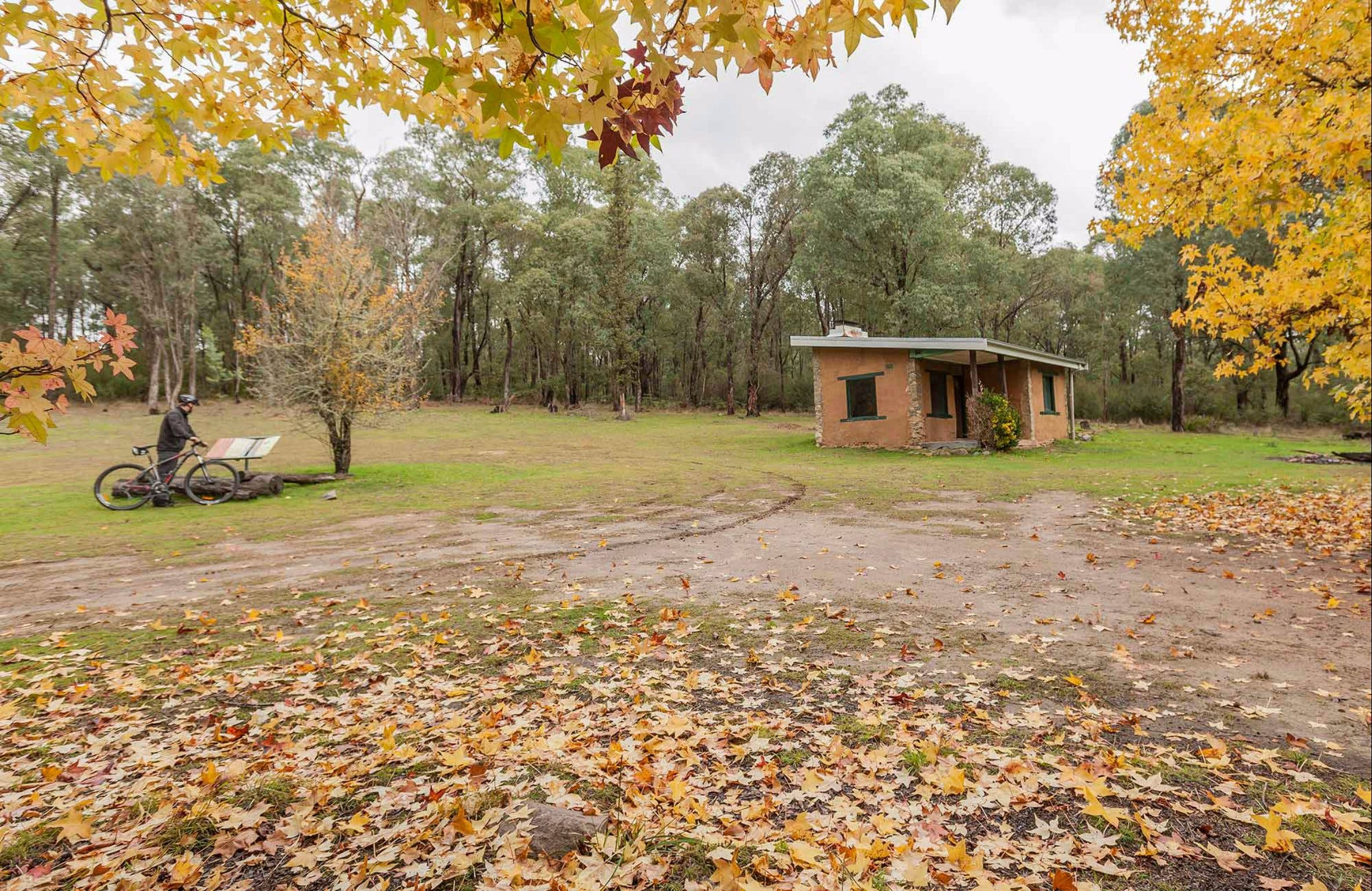 Major Clews Hut Walking Track - Wagga Wagga Accommodation