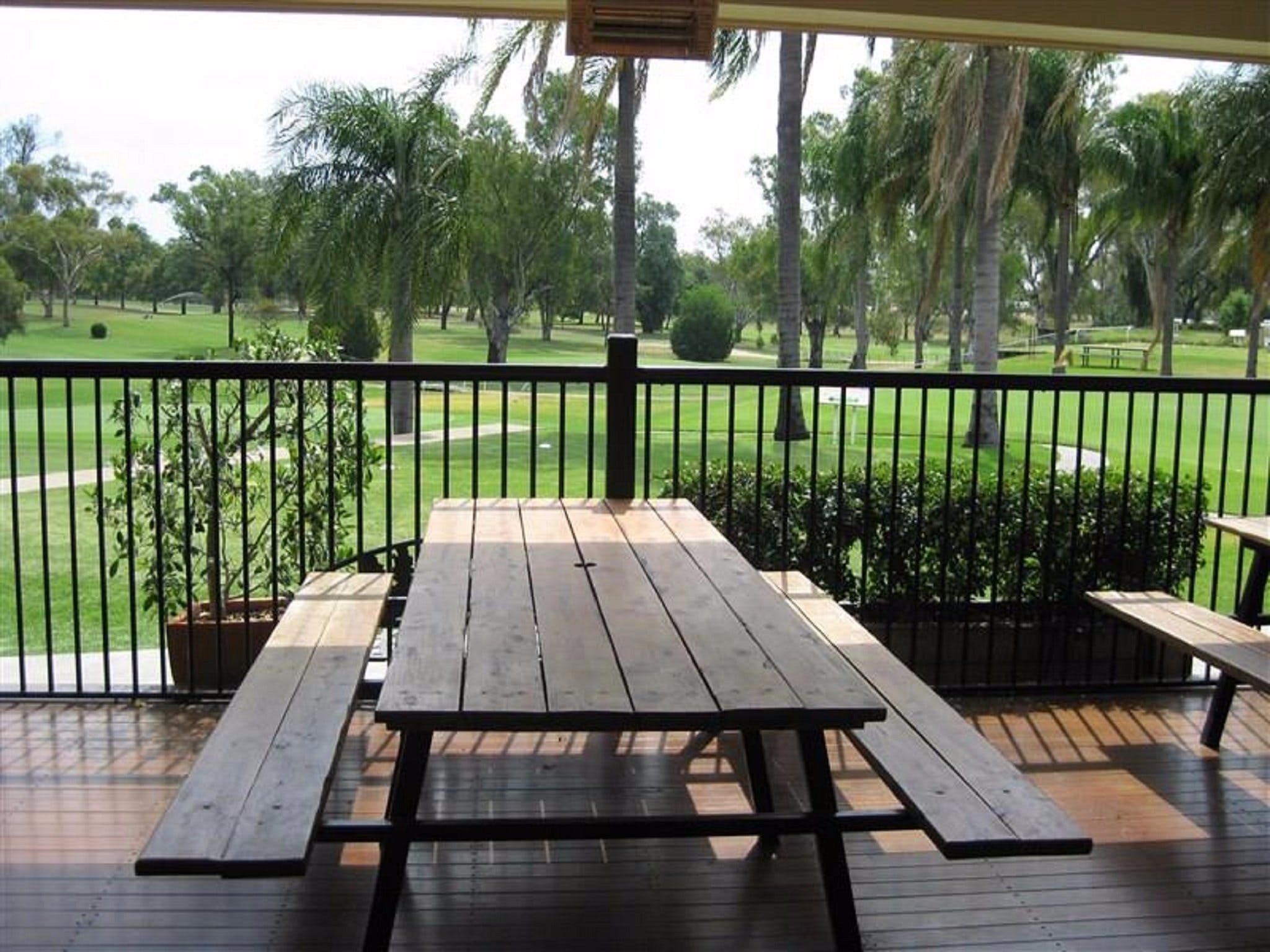 Moree Golf Club - Wagga Wagga Accommodation