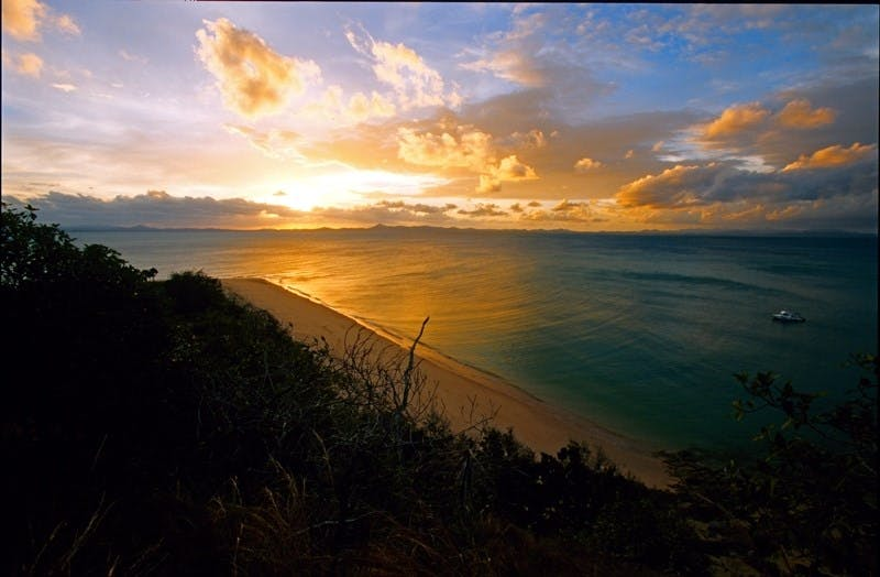 North Keppel Island Hilltop Trail - Wagga Wagga Accommodation