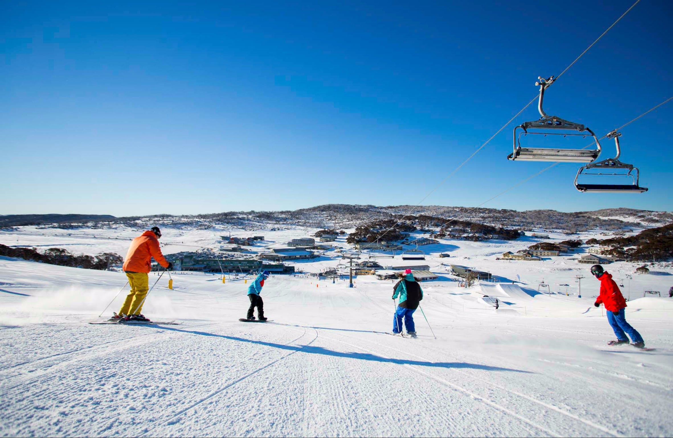 Perisher - Wagga Wagga Accommodation