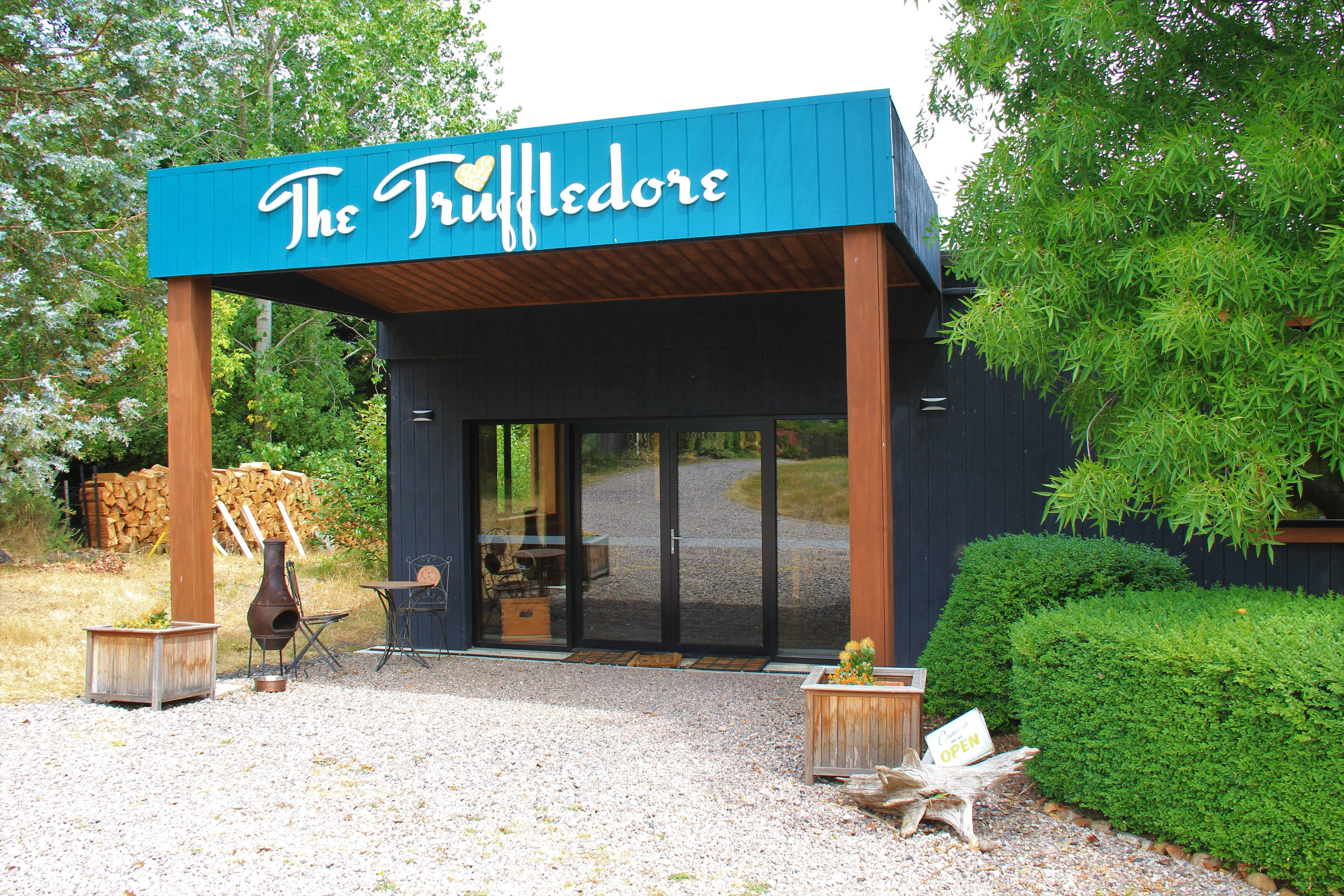 The Truffledore - Wagga Wagga Accommodation