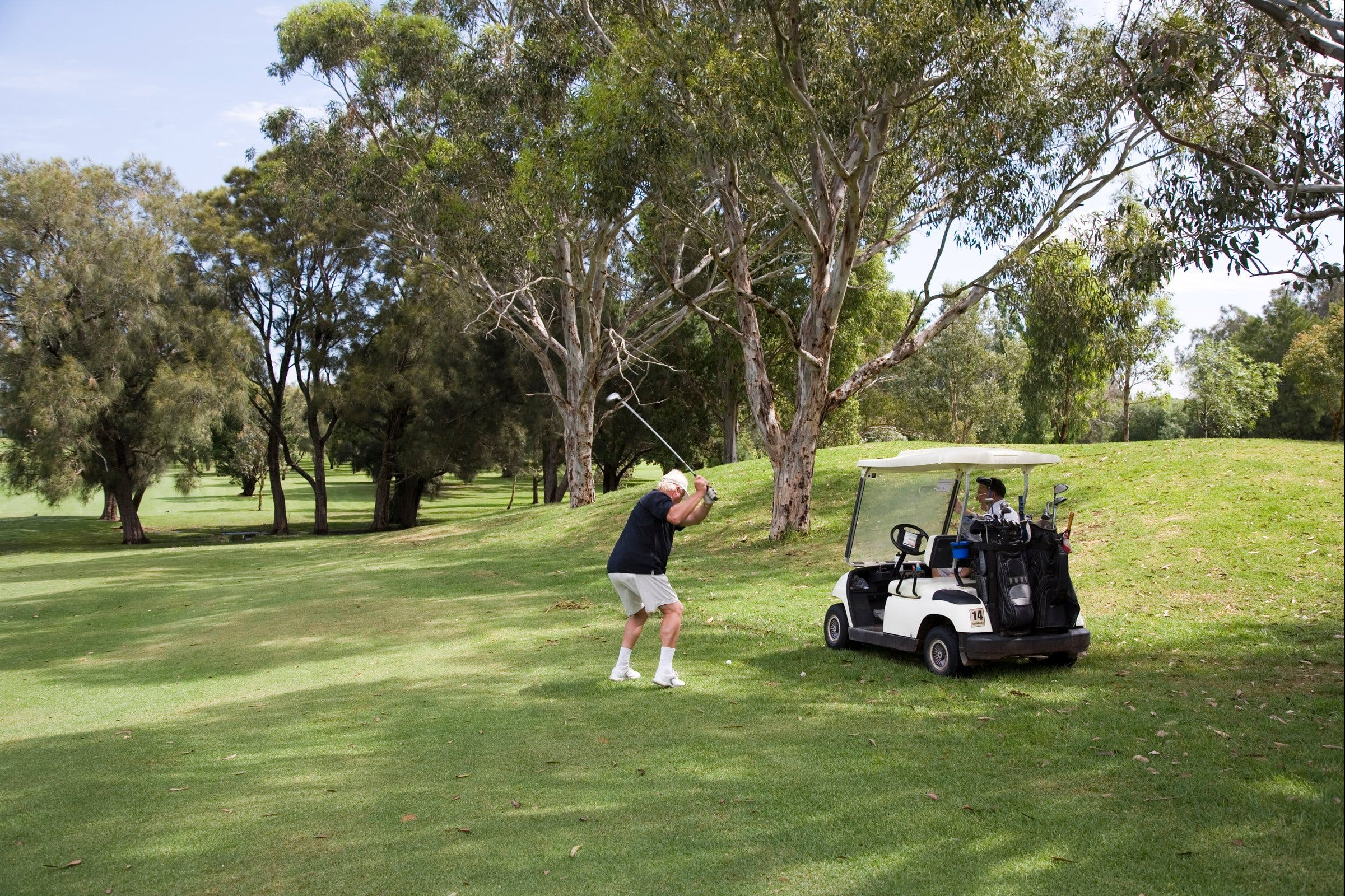 Woolooware Golf Course - Wagga Wagga Accommodation