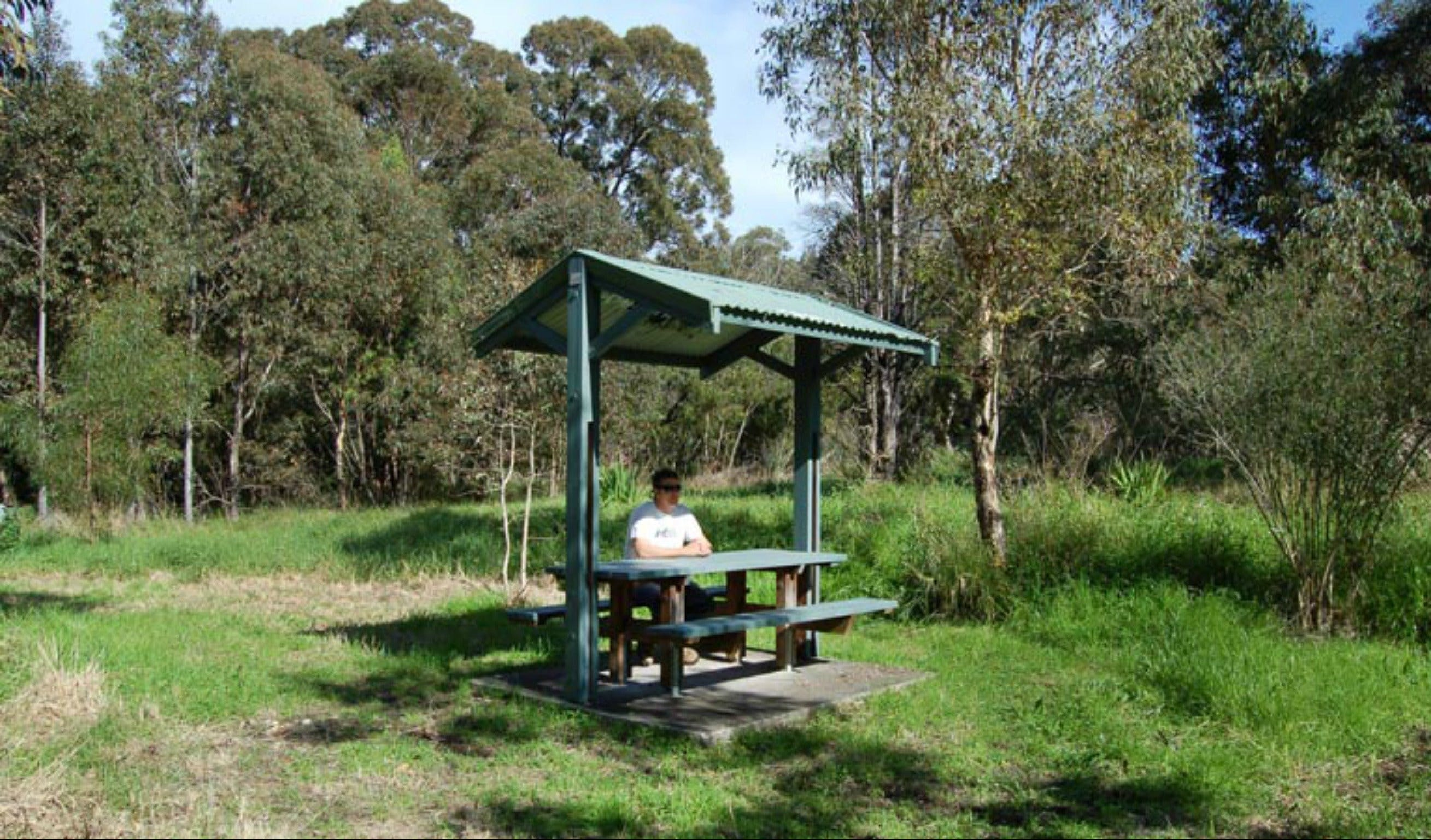 Alexanders picnic area - Wagga Wagga Accommodation