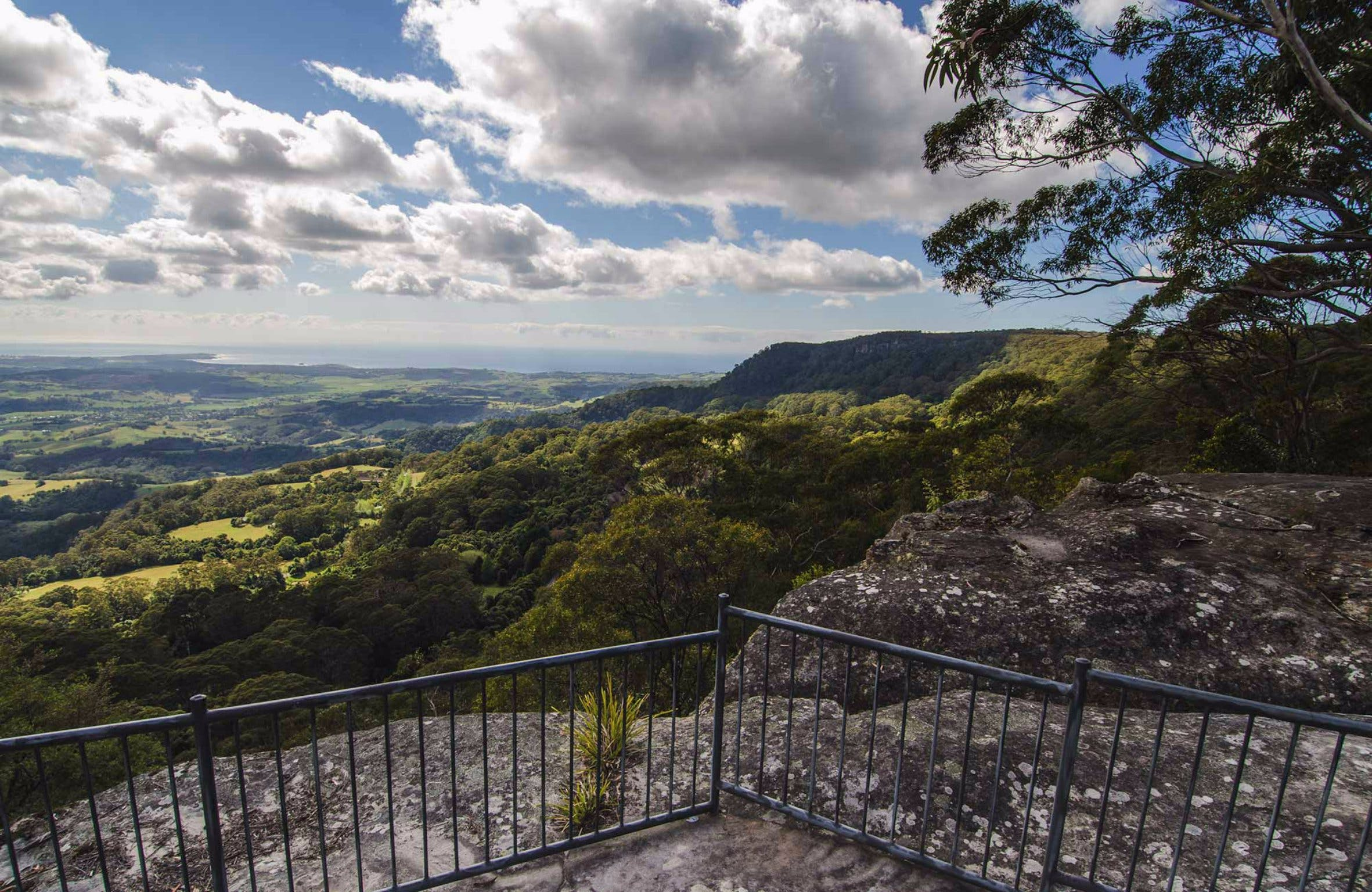 Illawarra Lookout Walking Track - Wagga Wagga Accommodation