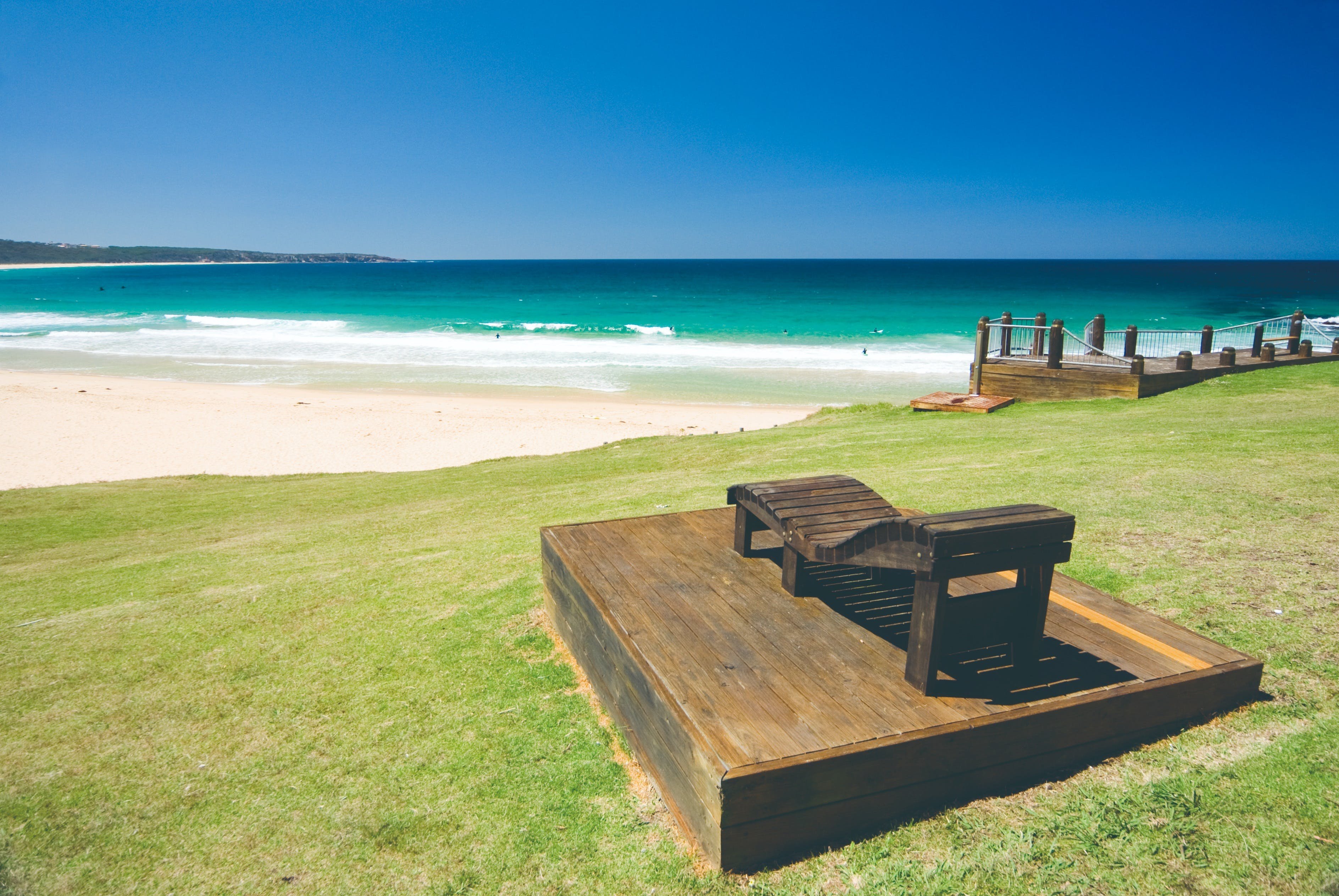 Short Point Beach - Wagga Wagga Accommodation