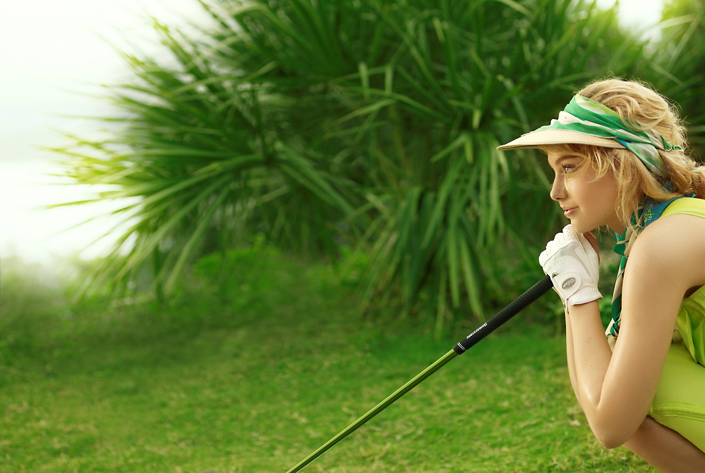 Whitsunday Green Club Golf - Wagga Wagga Accommodation