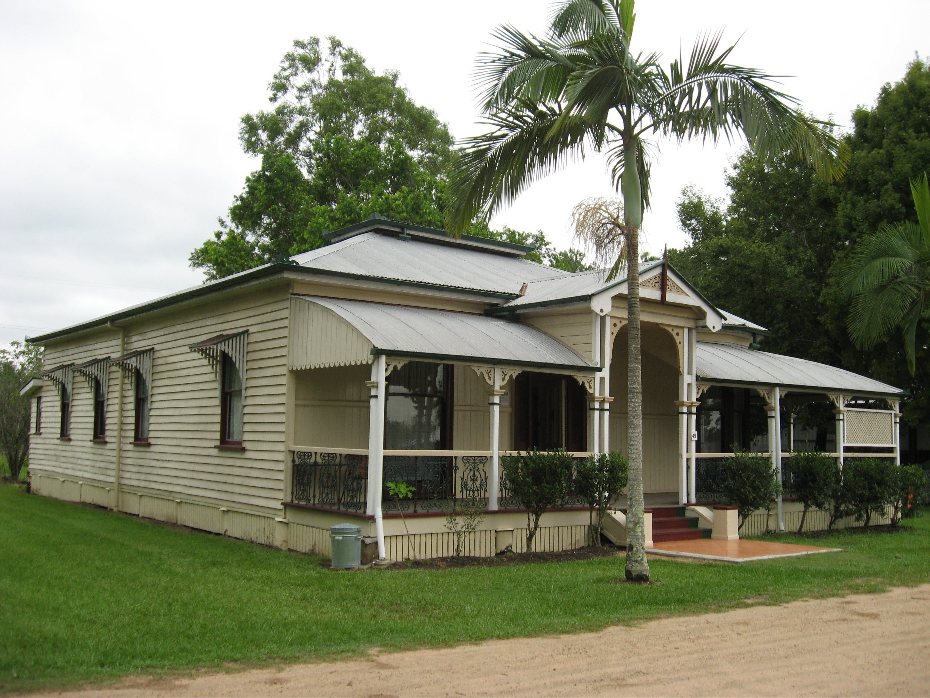 Caboolture Historical Village - Wagga Wagga Accommodation