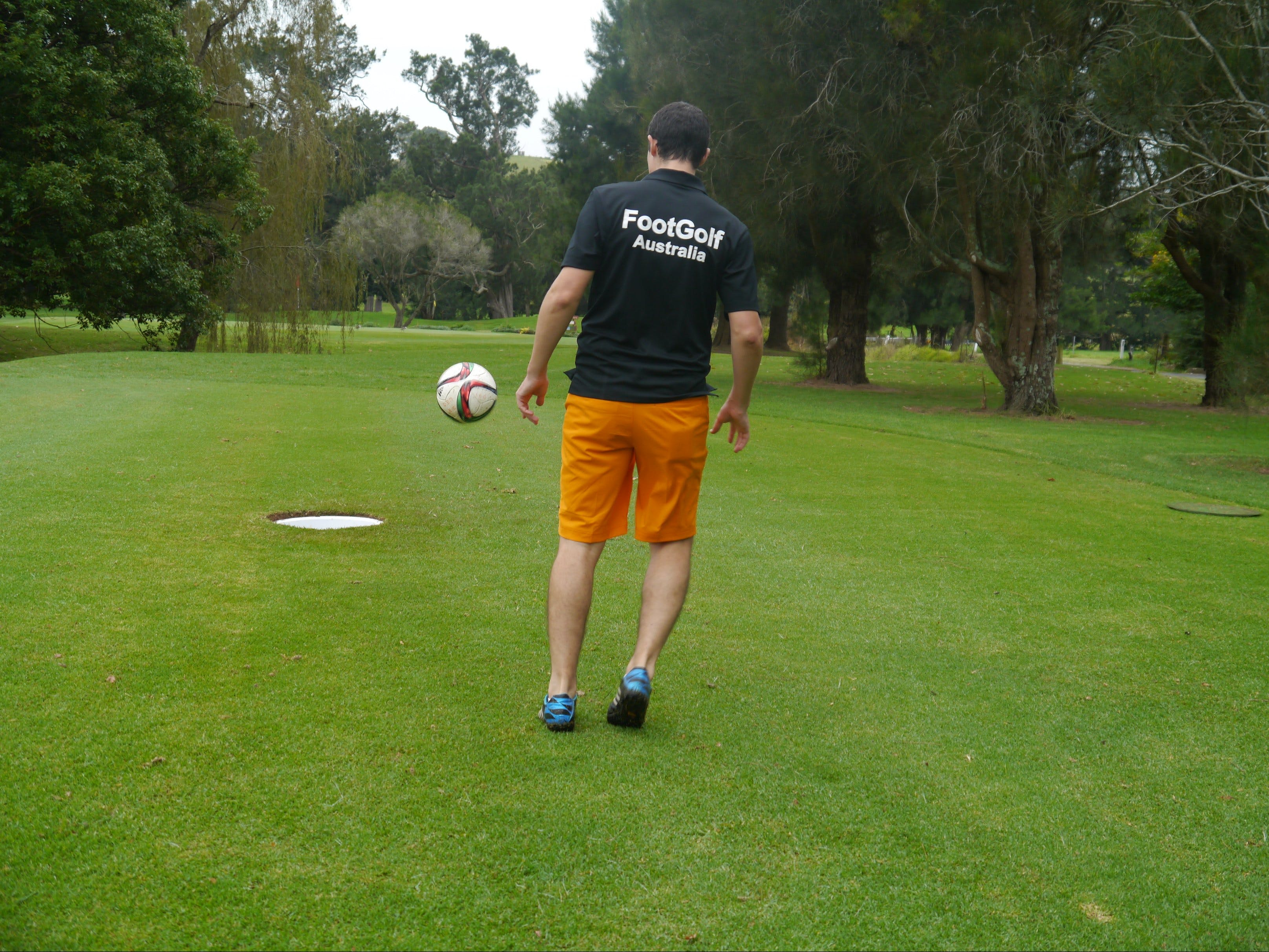 Footgolf Jamberoo - Wagga Wagga Accommodation