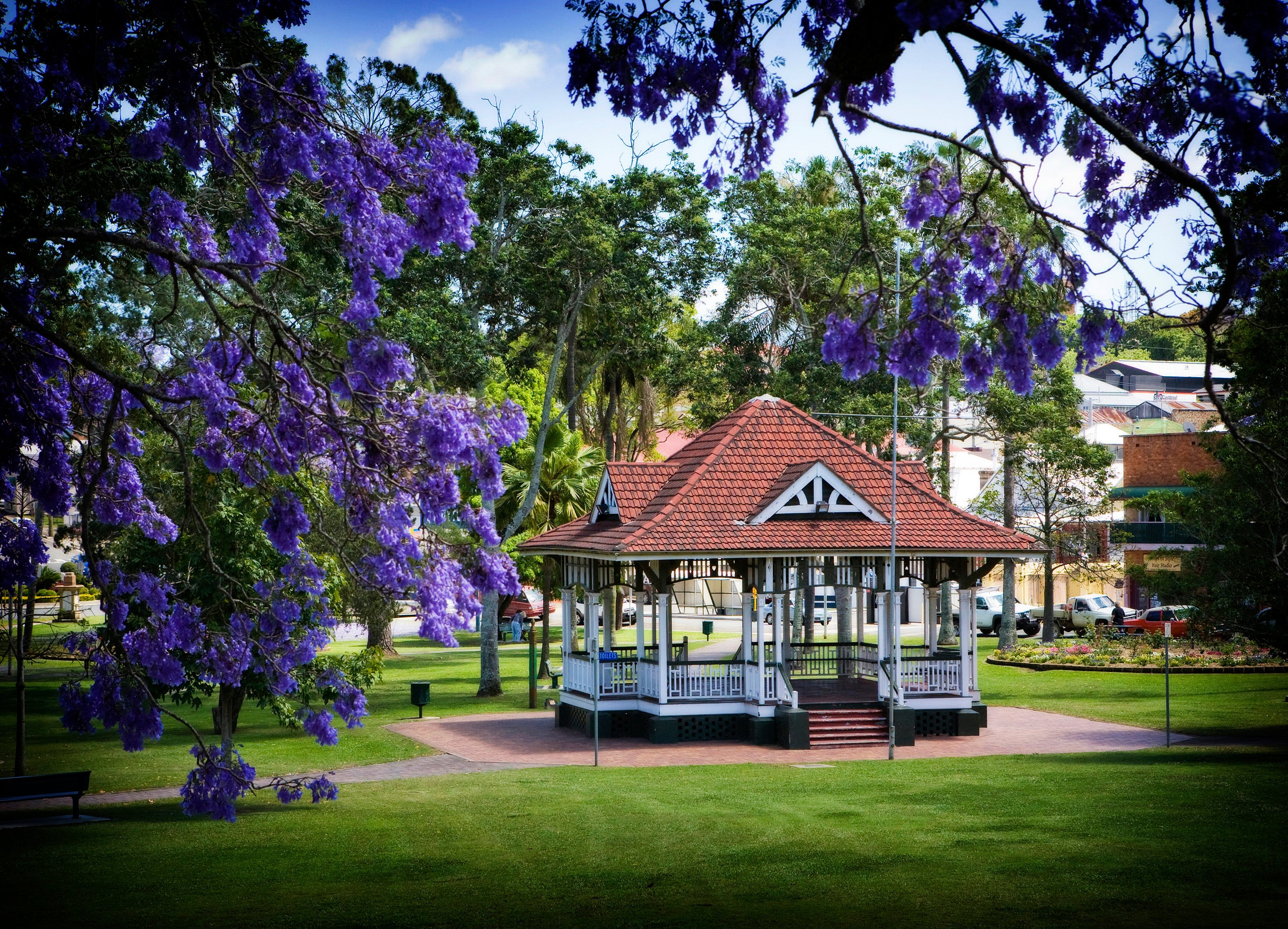 Gympie City Tourist Drive - Wagga Wagga Accommodation