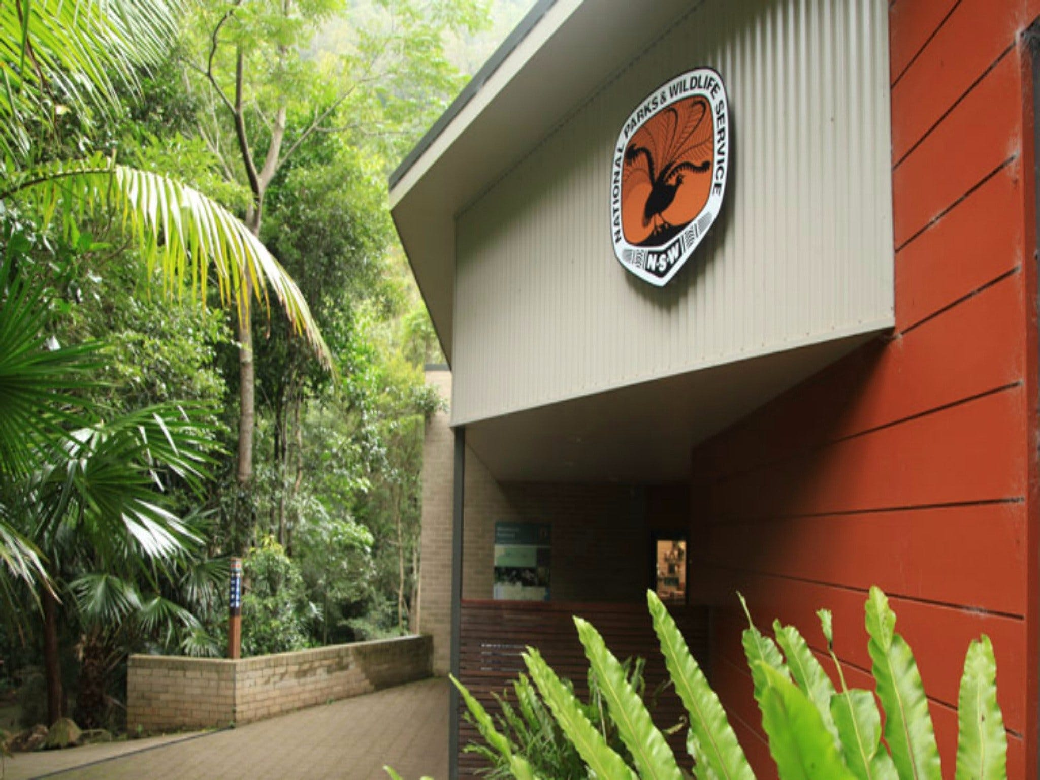 Minnamurra Rainforest Centre Budderoo National Park - Wagga Wagga Accommodation