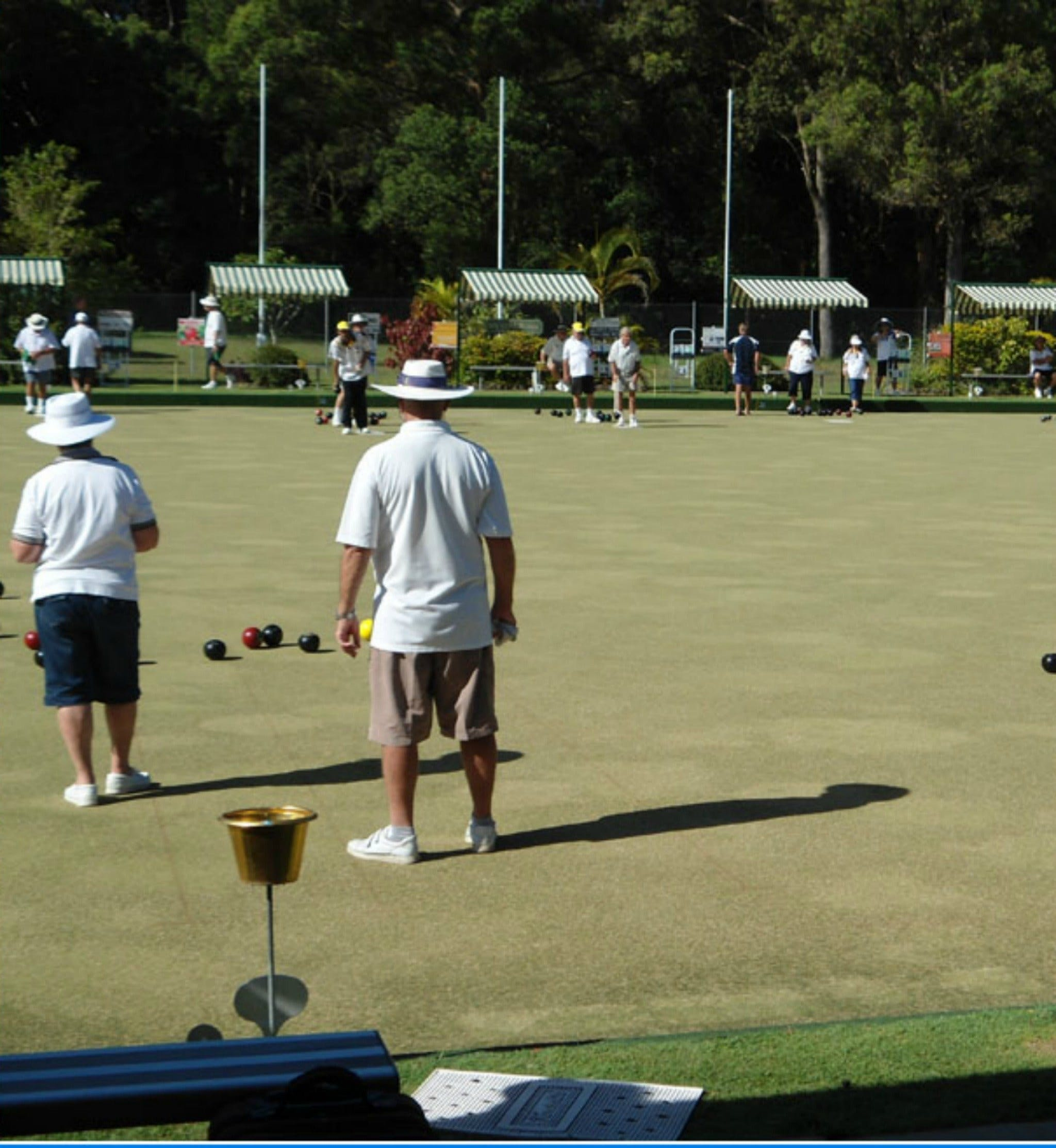North Beach Recreation and Bowling Club - Wagga Wagga Accommodation