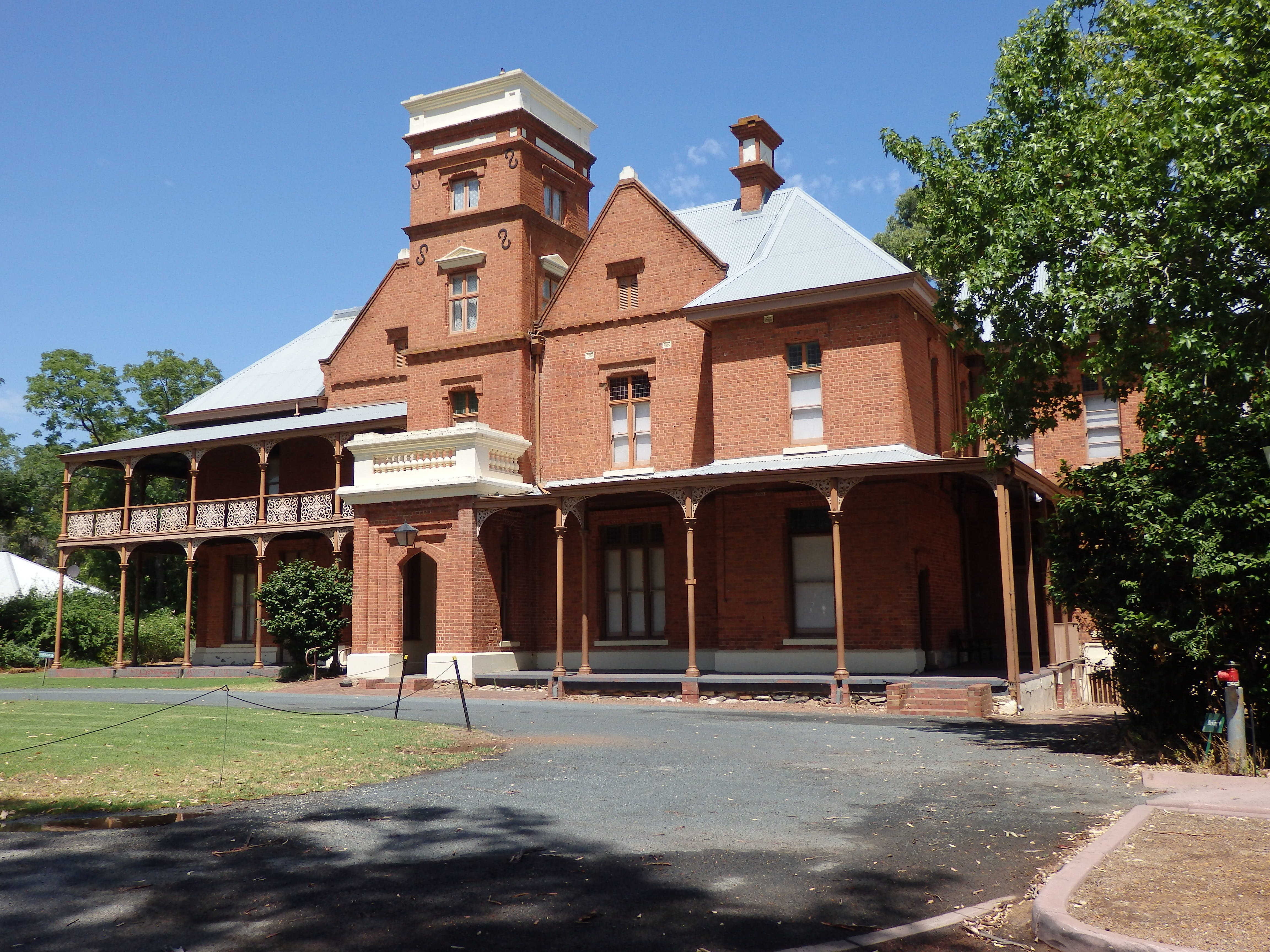 Woodbridge - Wagga Wagga Accommodation