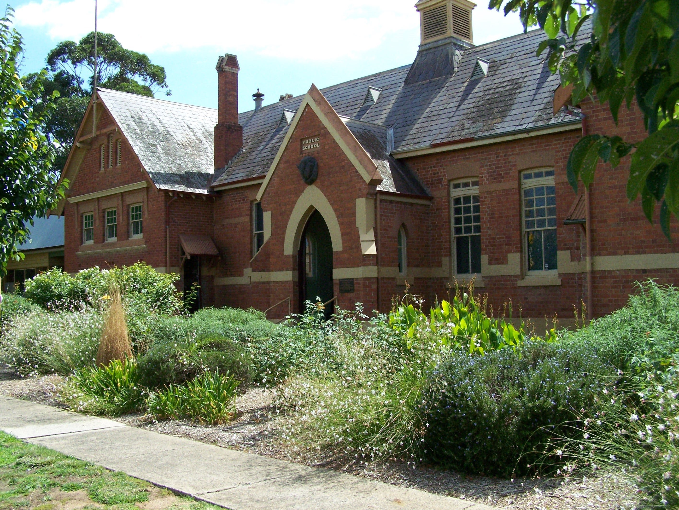 Peppin Heritage Centre - Wagga Wagga Accommodation