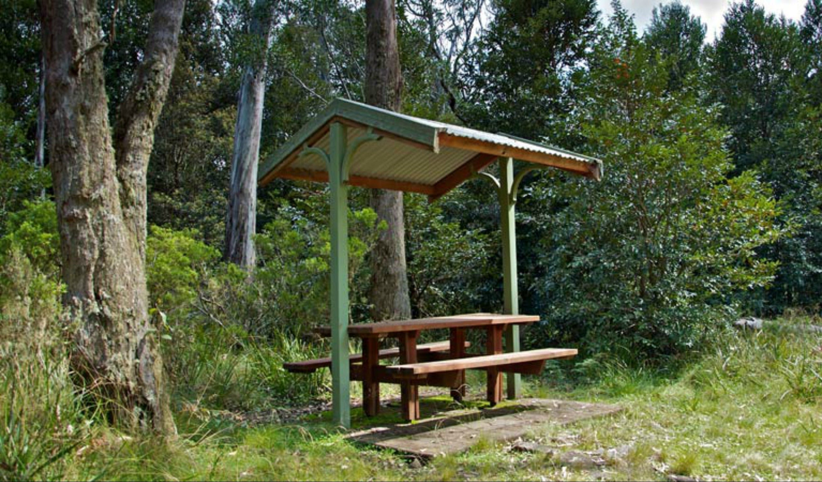 Devils Hole lookout walk and picnic area - Wagga Wagga Accommodation