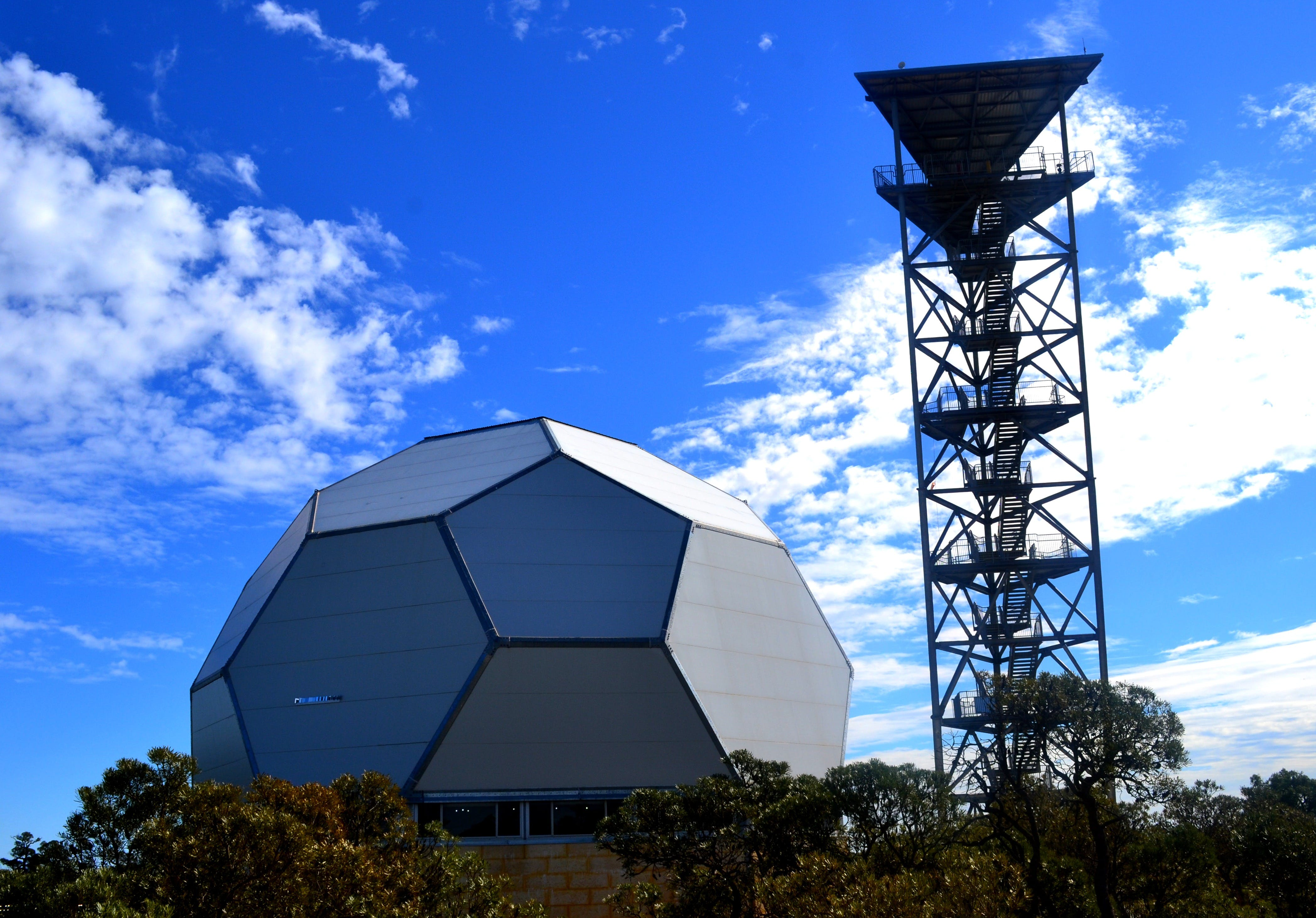 Gravity Discovery Centre and Observatory - Wagga Wagga Accommodation