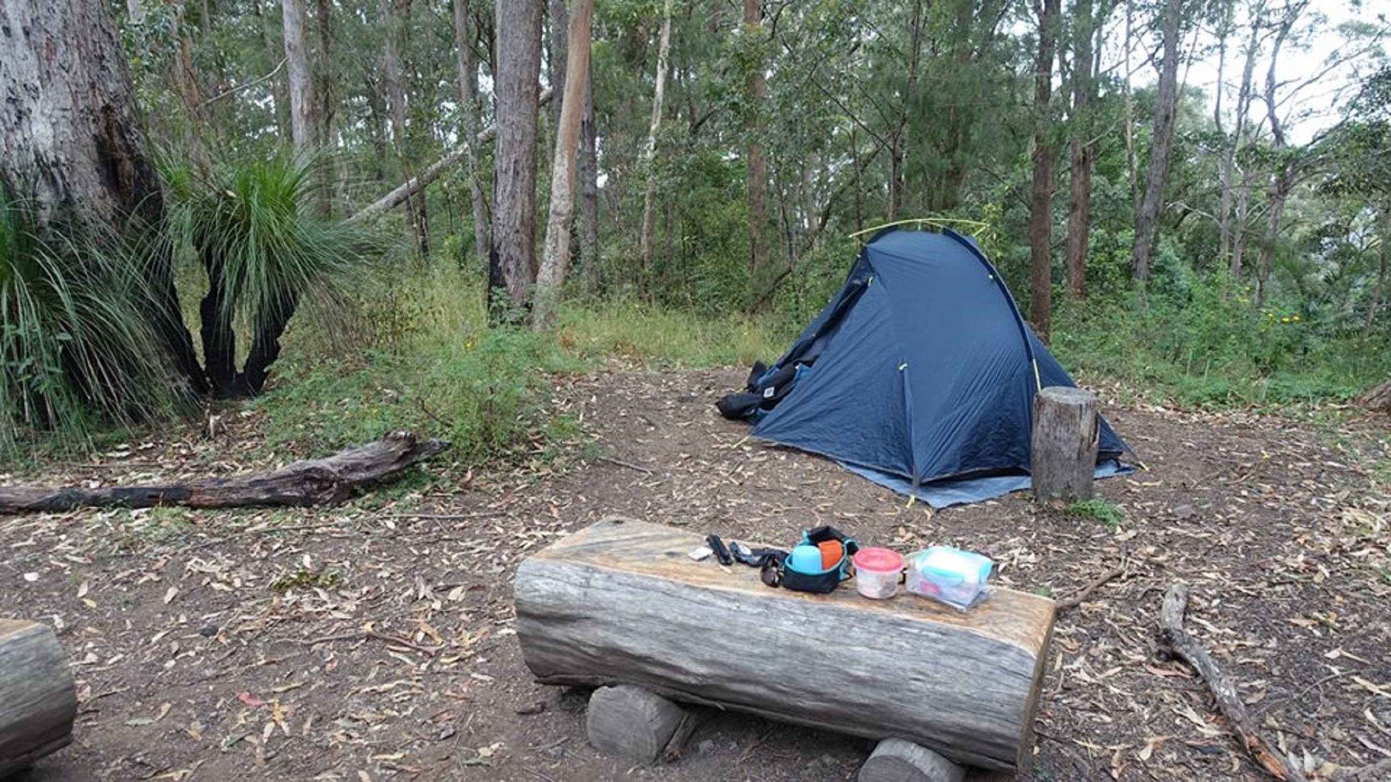 Northbrook Mountain Bush Camp - Wagga Wagga Accommodation