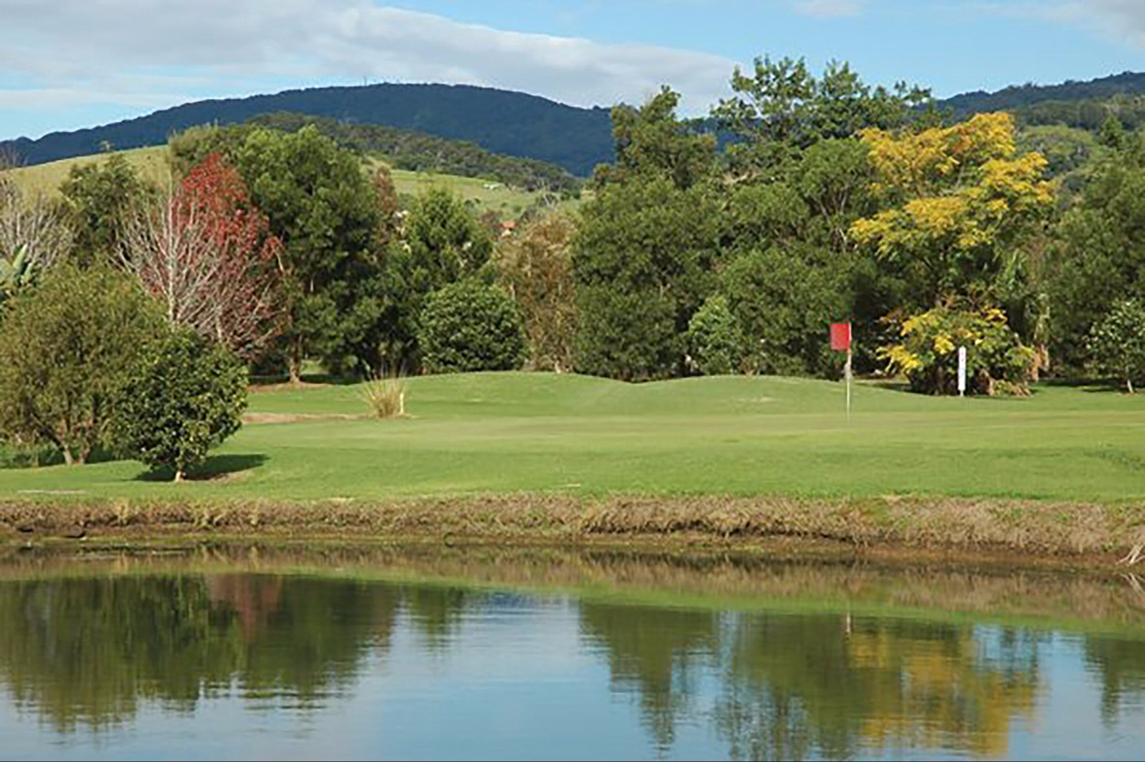 Jamberoo Golf Club - Wagga Wagga Accommodation