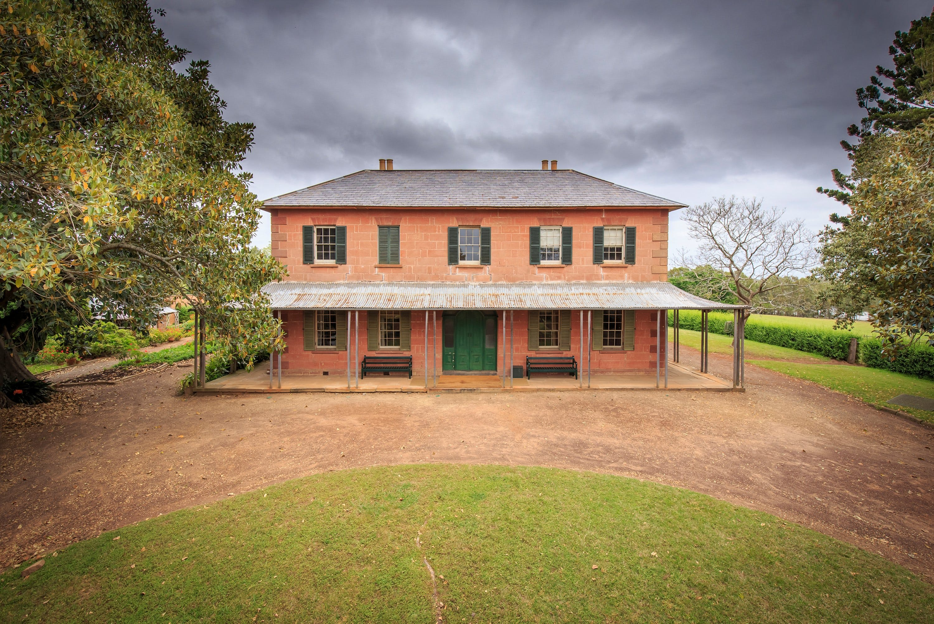 Rouse Hill Estate - Wagga Wagga Accommodation