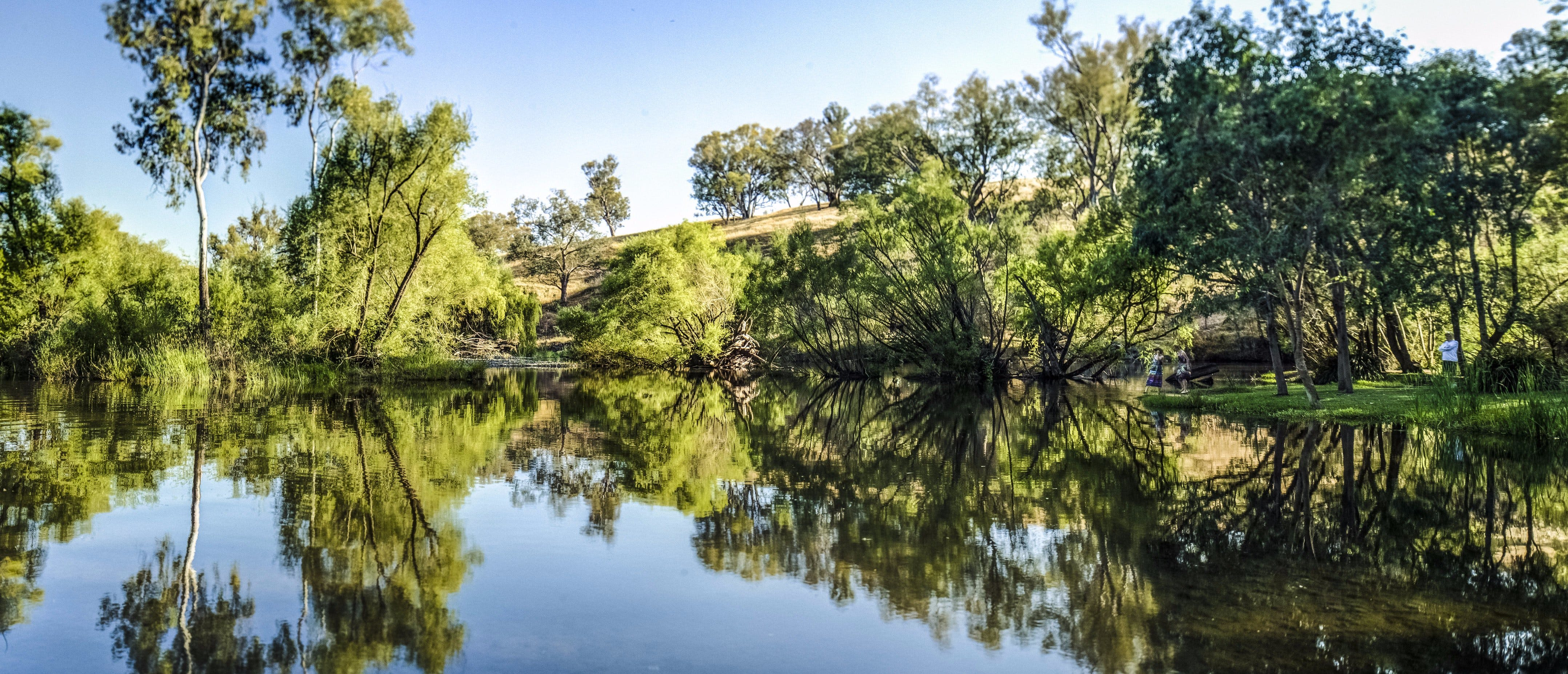 Tumut River Walk - Wagga Wagga Accommodation