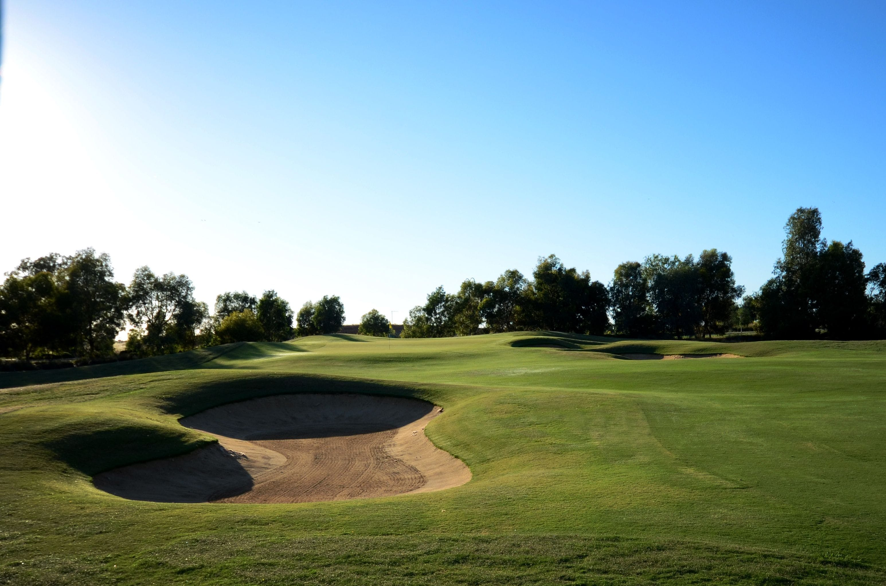 Black Bull Golf Course - Wagga Wagga Accommodation