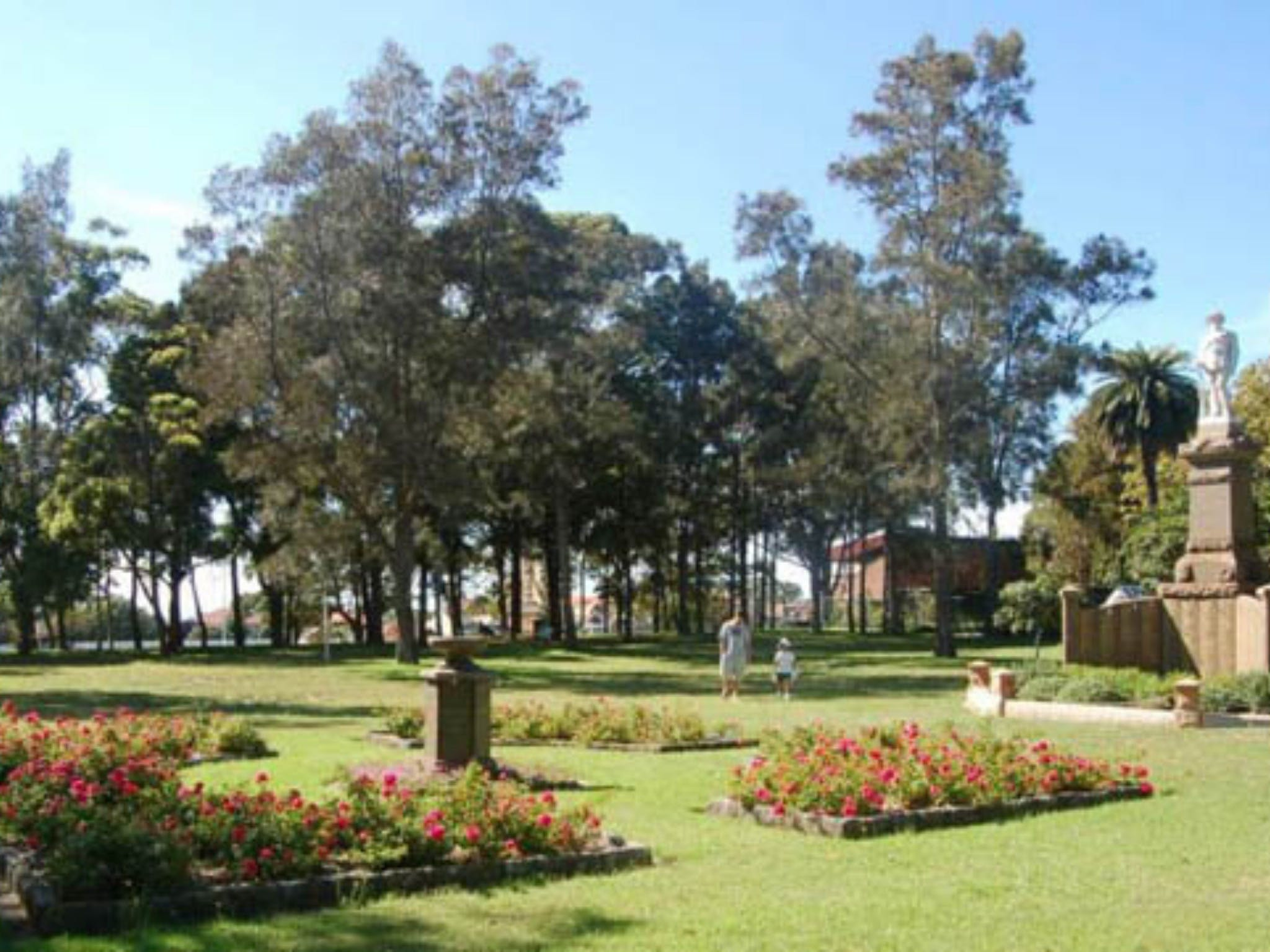 Memorial Gardens Bondi - Wagga Wagga Accommodation