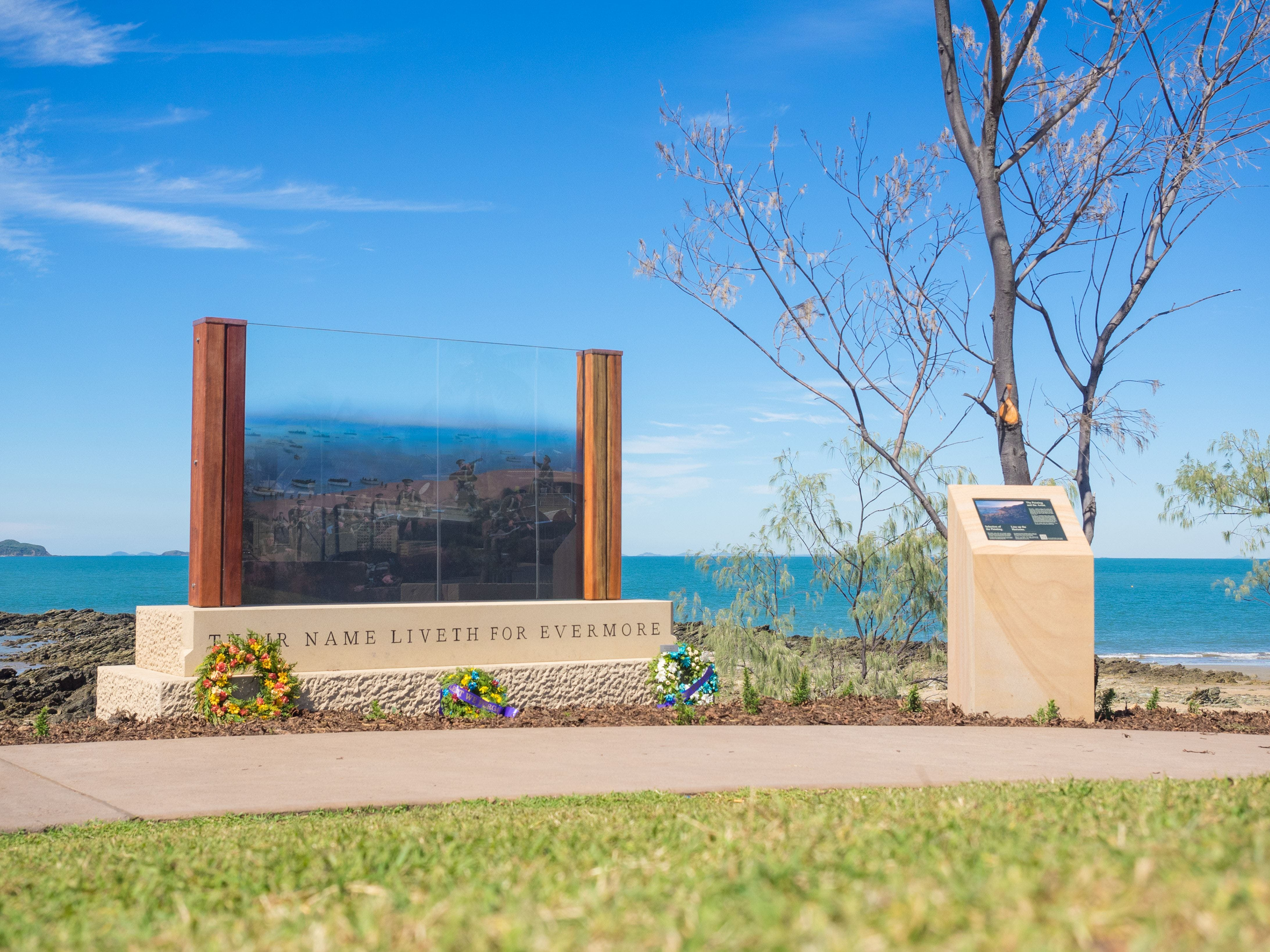 The Centenary of ANZAC Memorial Walk - Wagga Wagga Accommodation