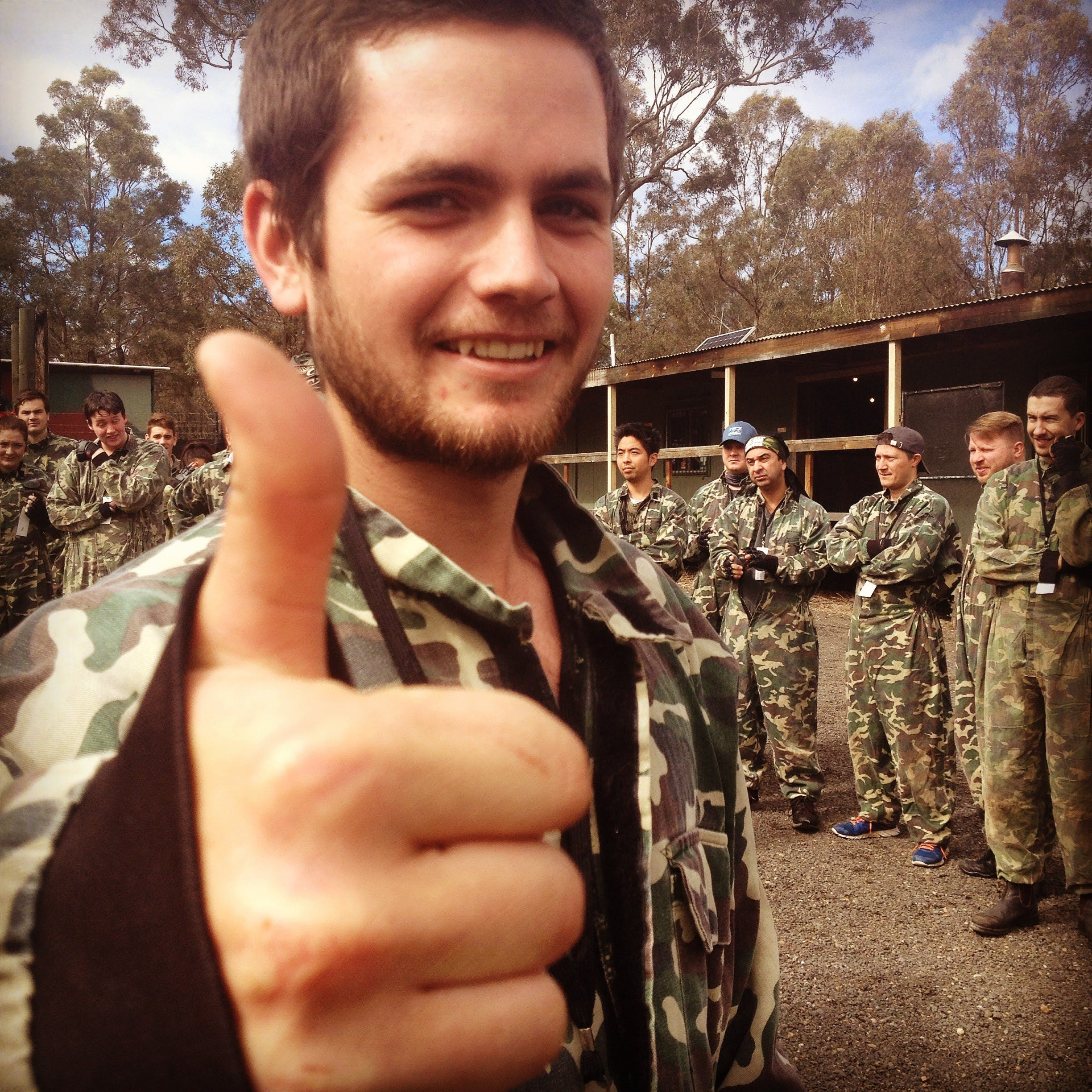 Ultimate Paintball Sydney - Wagga Wagga Accommodation