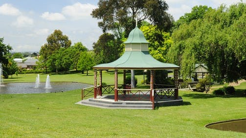 Warragul - Wagga Wagga Accommodation