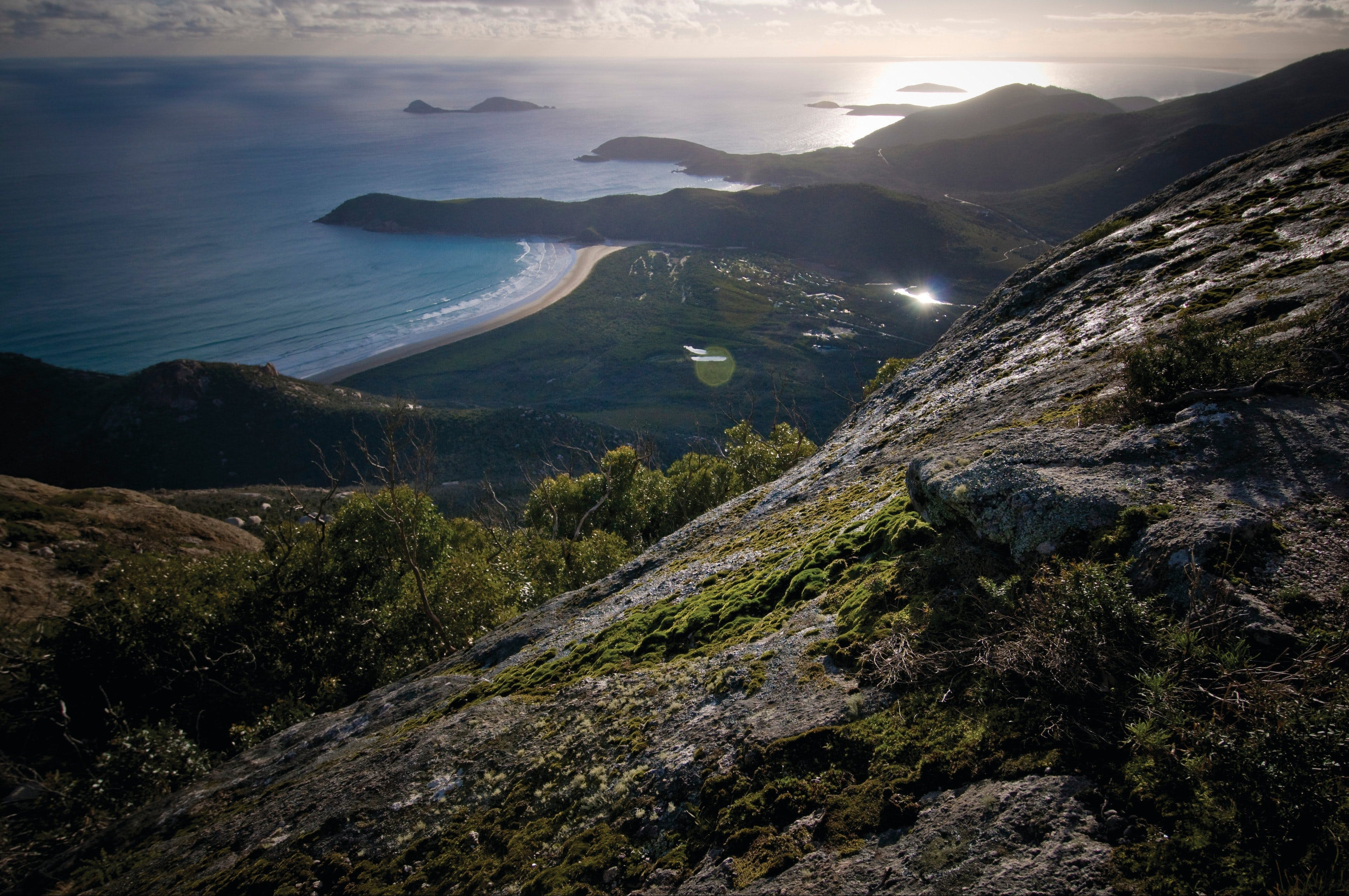 Wilsons Promontory National Park - Wagga Wagga Accommodation
