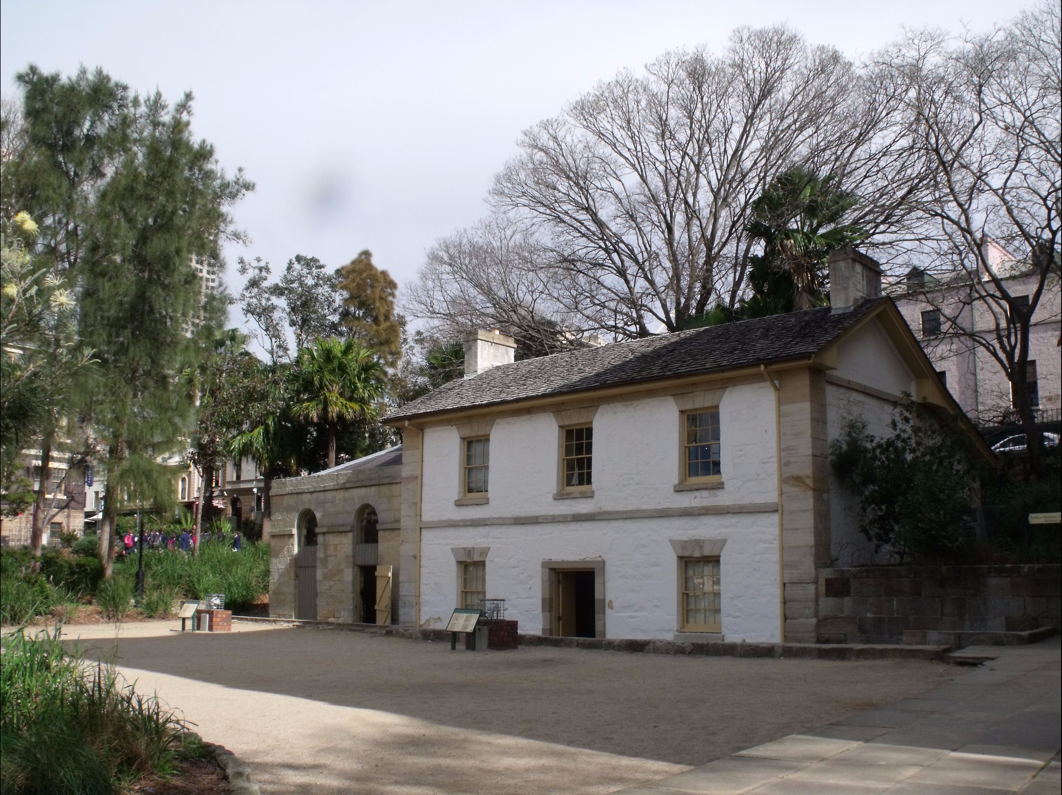 Cadmans Cottage - Wagga Wagga Accommodation