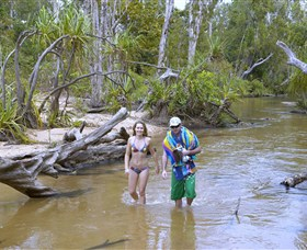 Tjuwaliyn / Douglas Hot Springs Park - Wagga Wagga Accommodation