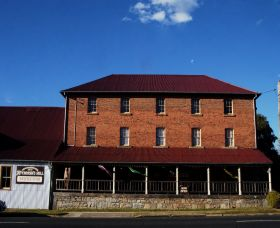 McCrossin's Mill Museum - Wagga Wagga Accommodation