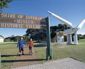 Esperance Municipal Museum - Wagga Wagga Accommodation