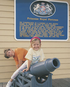 Princess Royal Fortress Military Museum - Wagga Wagga Accommodation