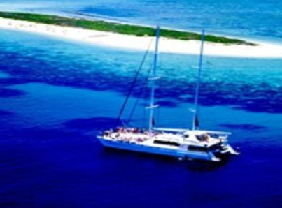 Ocean Spirit Cruises - Wagga Wagga Accommodation