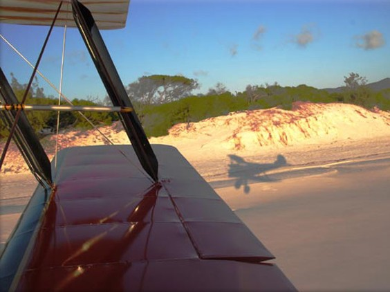 Tigermoth Adventures Whitsunday - Wagga Wagga Accommodation
