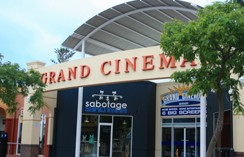 Grand Cinemas - Bunbury - Wagga Wagga Accommodation