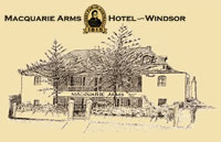 Macquarie Arms Hotel - Wagga Wagga Accommodation