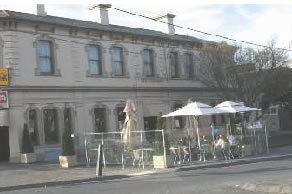 Bell's Hotel  Brewery - Wagga Wagga Accommodation