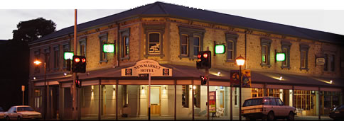 Newmarket Hotel - Port Adelaide - Wagga Wagga Accommodation