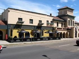 Ferntree Gully Hotel - Wagga Wagga Accommodation